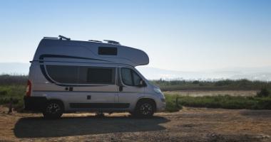 Motorhome, Campervan and Caravan Upholstery