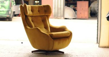 Sofa & Armchair Upholstery