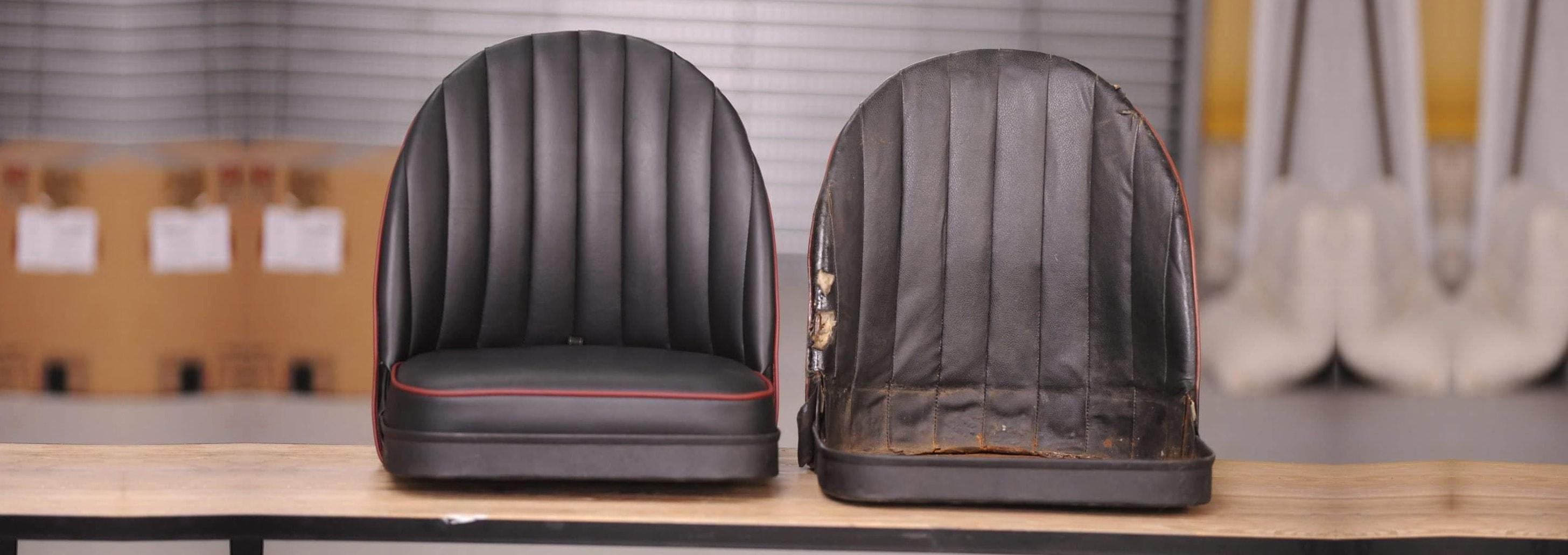 Motor Upholstery