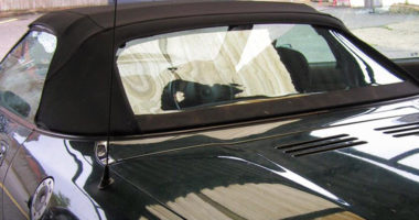 Replacement Cabriolet Windows
