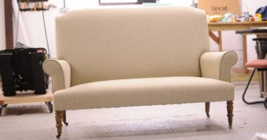 Domestic Upholstery